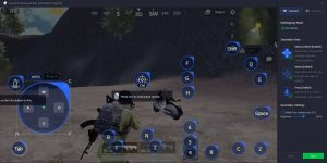 Tencent Game buddy gameplay