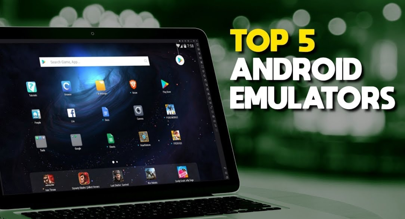 5 Best Lightweight Android Emulator for Windows 10 PC/Laptop in 2020