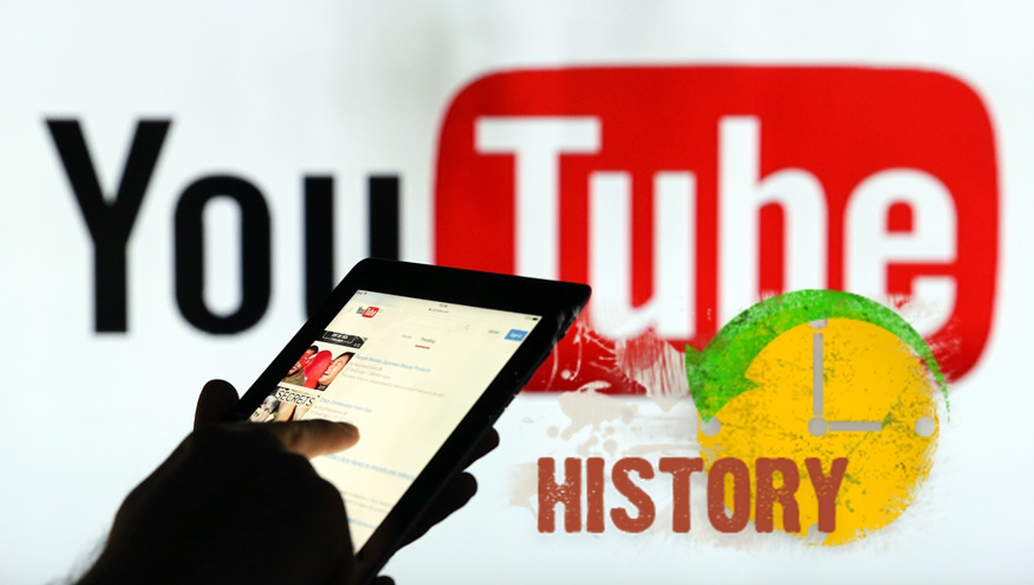 How to Delete YouTube History and Search on PC Windows/Android