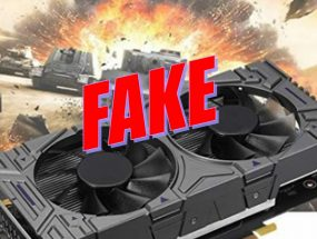 Got Fake GPU? Here is How to Check