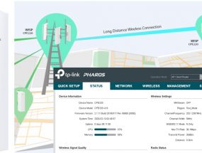 Best Point-to-Point TP-Link Outdoor Access Point Setting Configuration