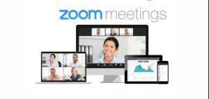 What is Zoom Meeting?