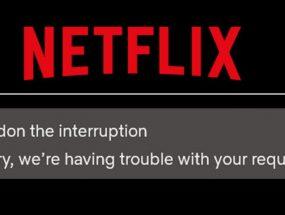 Netflix Error Code S7706 on Mac (Solved)