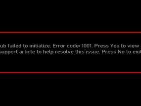 (Fix) Social Club Failed to Initialize error code 1001 GTA 4